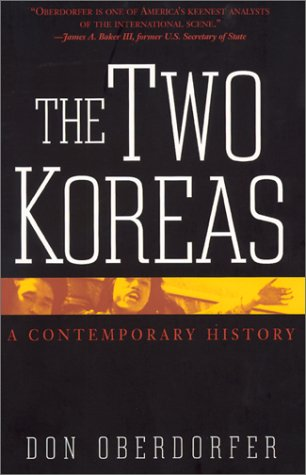 The Two Koreas: A Contemporary History 9780465051625