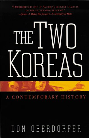 The Two Koreas: A Contemporary History 9780465087921
