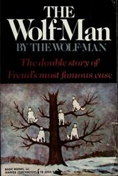The Wolf-Man: With the Case of the Wolf-Man, 1500827