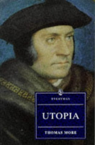 Utopia Utopia 9780460874311