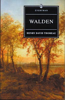 Walden Walden 9780460876353