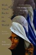 With Their Backs to the World: Portraits from Serbia 9780465076024