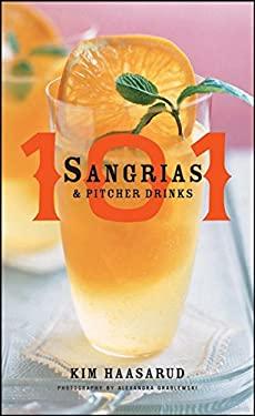 101 Sangrias & Pitcher Drinks 9780470169414