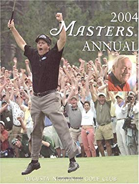 2004 Masters Annual 9780471690092
