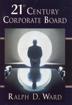 21st Century Corporate Board 9780471156796