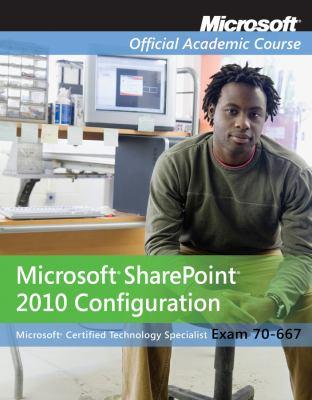 Microsoft Sharepoint 2010 Configuration (70-667) 9780470538678
