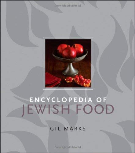 Encyclopedia of Jewish Food 9780470391303