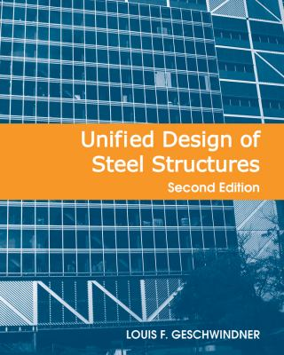 Unified Design of Steel Structures 9780470444030