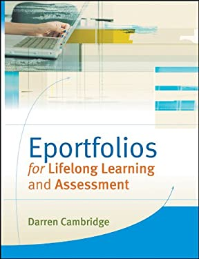 Eportfolios for Lifelong Learning and Assessment 9780470503768