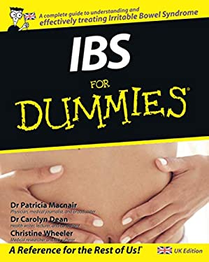 Ibs for Dummies, UK Edition 9780470517376