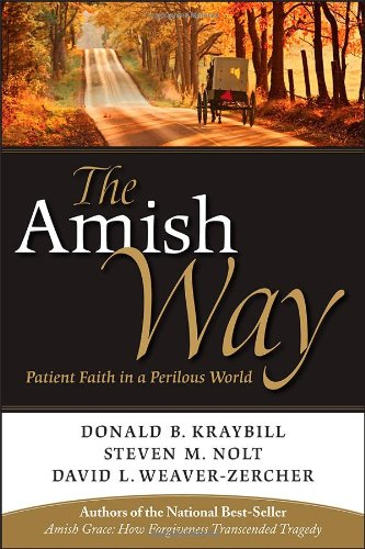 The Amish Way: Patient Faith in a Perilous World 9780470520697