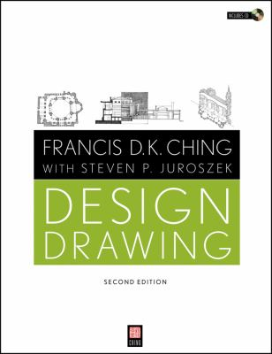 Design Drawing [With CDROM] 9780470533697