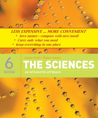 The Sciences: An Integrated Approach 9780470556603