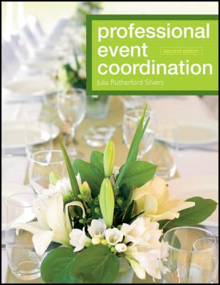 Professional Event Coordination 9780470560716
