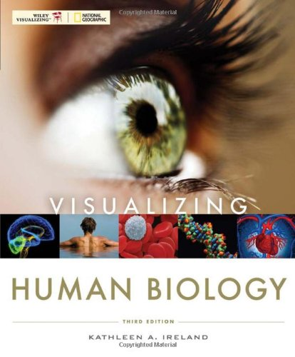 Visualizing Human Biology 9780470569191
