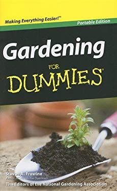 Gardening for Dummies 9780470595336