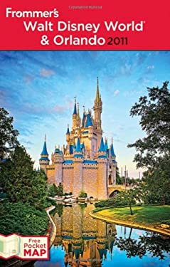 Frommer's Walt Disney World & Orlando [With Map] 9780470626160