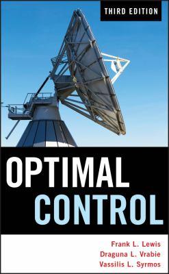 Optimal Control 9780470633496