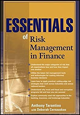 Essentials of Risk Management in Finance 9780470635285