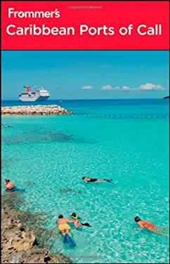 Frommer's Caribbean Ports of Call 9780470640159