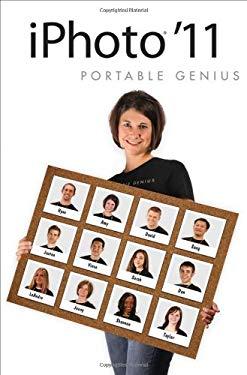 iPhoto '11 Portable Genius 9780470642023