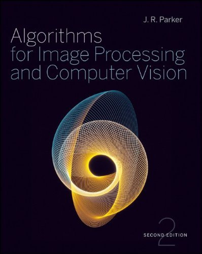 Algorithms for Image Processing and Computer Vision 9780470643853