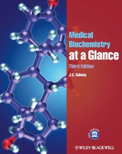 Medical Biochemistry at a Glance 9780470654514