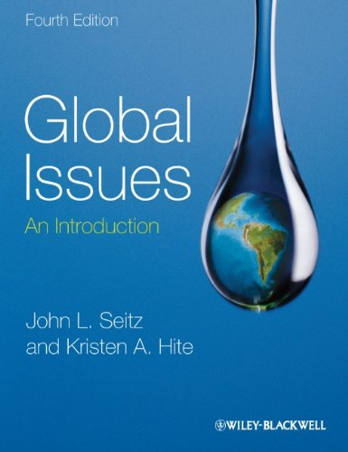 Global Issues: An Introduction 9780470655641