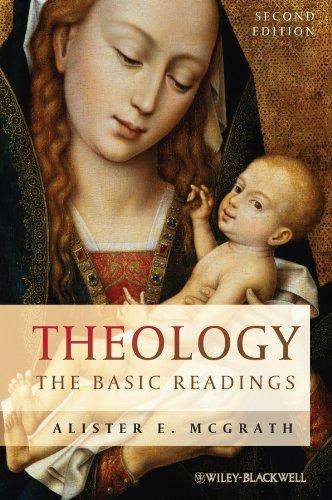 Theology: The Basic Readings 9780470656761