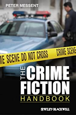 The Crime Fiction Handbook 9780470657041