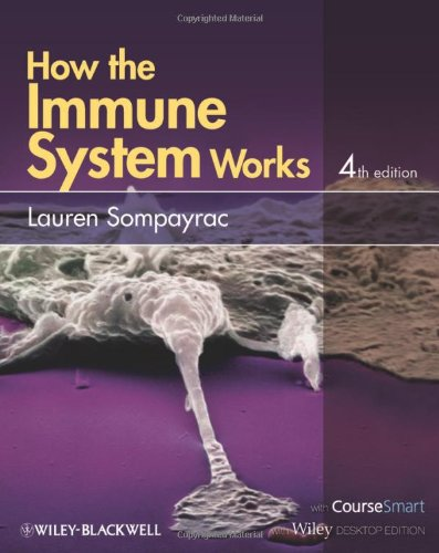 How the Immune System Works, Includes Free Desktop Edition 9780470657294
