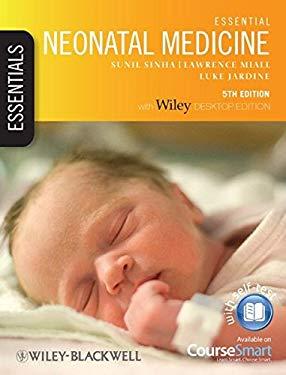 Essential Neonatal Medicine, Includes Desktop Edition 9780470670408