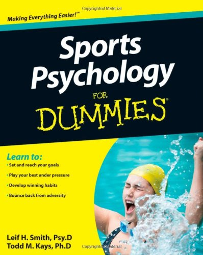 Sports Psychology for Dummies 9780470676592