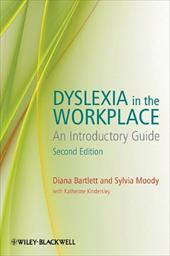 Dyslexia in the Workplace: An Introductory Guide