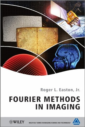 Fourier Methods in Imaging 9780470689837