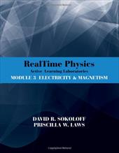 Realtime Physics Active Learning Laboratories Module 3: Electricity & Magnetism