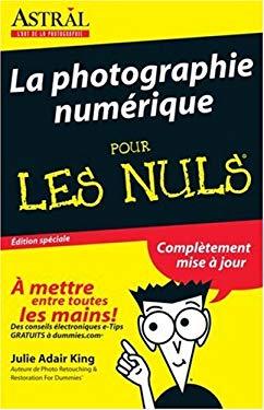 Custom Digital Photography for Dummies: French Translation 9780470834190
