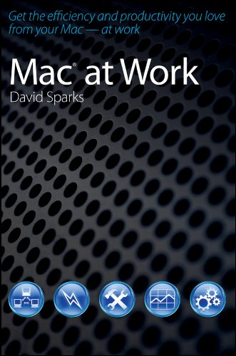 Mac at Work 9780470877005