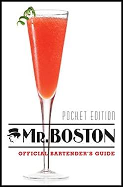 Mr. Boston: Bartender's Guide 9780470882337