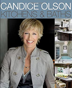 Candice Olson Kitchens & Baths 9780470889374