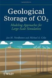 Geological Storage of Co2: Modeling Approaches for Large-Scale Simulation