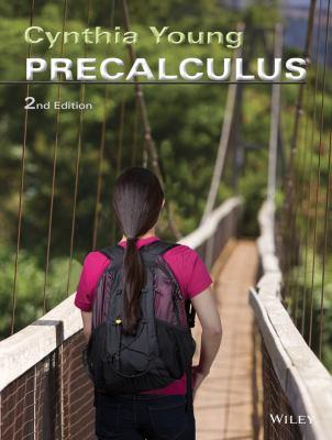 Precalculus by Cynthia Y  Young   9780470904138   Reviews