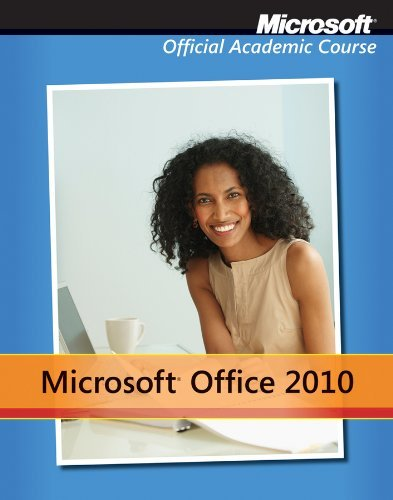Microsoft Office 2010 [With CDROM] 9780470908501