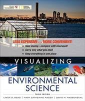 Visualizing Environmental Science, Binder Version 13012148