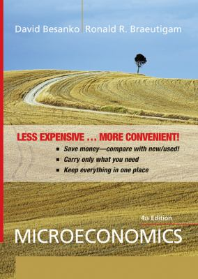 Microeconomics, Binder Version 9780470917565