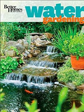 Water Gardening 9780470919170