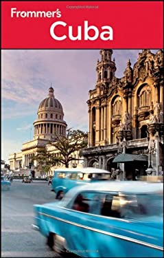 Frommer's Cuba 9780470921739