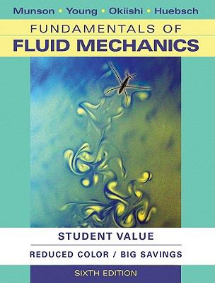 Fundamentals of Fluid Mechanics 9780470926536