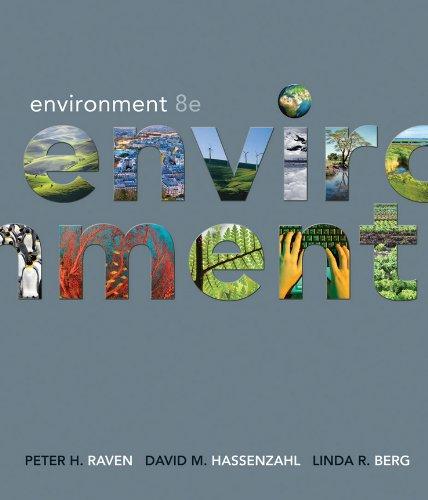 Environment 9780470945704