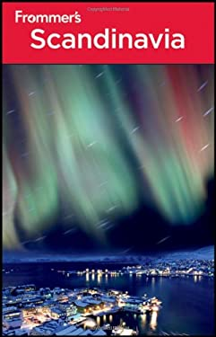 Frommer's Scandinavia 9780470951408